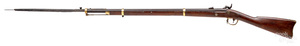 Remington model 1863 Zouave percussion rifle