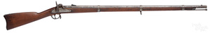 US Bridesburg model 1861 percussion musket