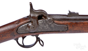 Providence Tool Co. model 1863 contract rifle