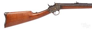 Remington rolling block #2 single shot rifle