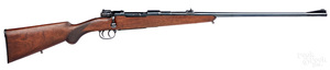 Mauser bolt action rifle