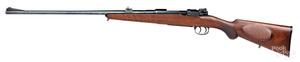 Mauser bolt action rifle