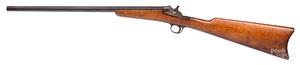 Belgian Flobart single shot rifle