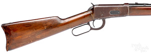Winchester model 1894 saddle ring carbine