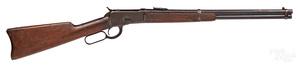 Winchester model 1892 saddle ring carbine