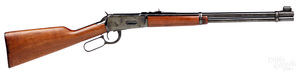 Winchester model 1894 lever action carbine