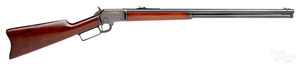 Marlin model 1892 lever action takedown rifle