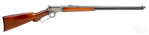 High condition Marlin model 39 lever action rifle