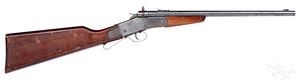 Hamilton model 27 tip up boys rifle