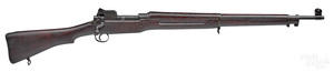 US Springfield model 1917 Eddystone rifle