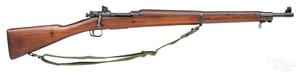Remington model 1903-A3 bolt action rifle