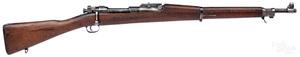 US Springfield Armory model 1903 Mark I rifle