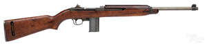 US Carbine IBM Corp. M1 semi-automatic carbine