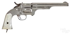 Merwin & Hulbert Frontier single action revolver