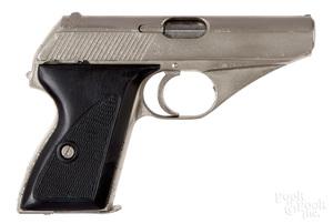 German Mauser model HSC semi-automatic pistol