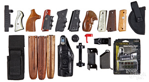 Miscellaneous firearm accessories