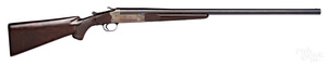 Savage Arms Stevens model 94B single shot shotgun