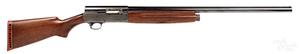 Springfield semi-automatic shotgun