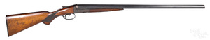 Savage Arms Fox Sterlingworth double shotgun