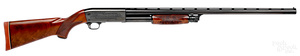 Ithaca Gun Co. model 37 Featherlight pump shotgun