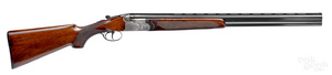 P. Beretta Abercrombie & Fitch double shotgun