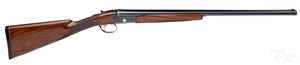 Japanese SKB, Ithaca Gun Co. model 280 shotgun