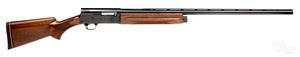Belgian Browning Magnum Twelve semi-auto shotgun