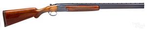 Belgian Browning Arms Co. superposed shotgun