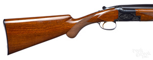 Belgian Browning superposed field grade 1 shotgun