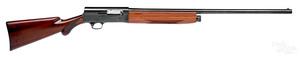 Browning model A5 semi-automatic shotgun