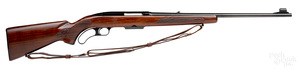 Winchester model 88 lever action rifle