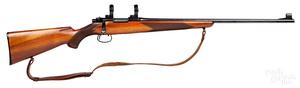 Sako Riihimaki model L46 bolt action rifle
