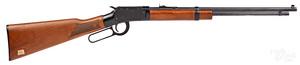 Ithaca model M48R lever action carbine