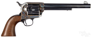 Third generation Colt single action army revolver