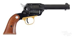 Sturm Ruger Bearcat single action revolver
