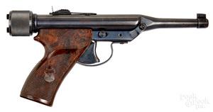 Hy-Score Target Air Pistol