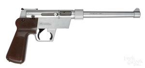 Charter Arms Explorer II semi-automatic pistol