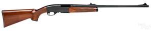 Remington model 760 Gamemaster slide action rifle
