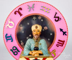 Baranger Studios fortune teller store display
