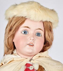 Kestner 171 child doll