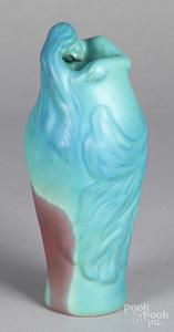 Van Briggle art pottery vase