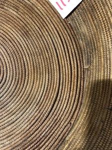 Large California Native American Indian basket, 7