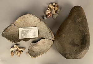 Lancaster County, PA Native Ameican stones