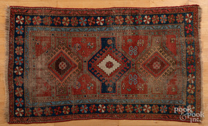 Kazak carpet, early 20th c.
