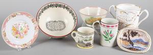 English ceramics