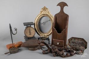 Miscellaneous tablewares