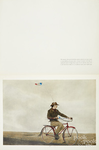 Andrew Wyeth Ten Color Reproductions