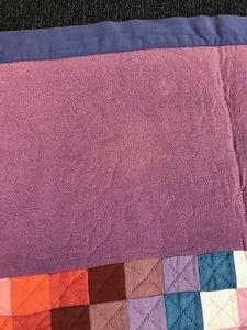 Lancaster County, Pennsylvania Amish quilt