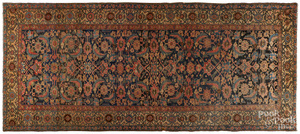 Persian long rug, early 20th c.