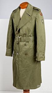 Post Korean War National Guard Uniform
